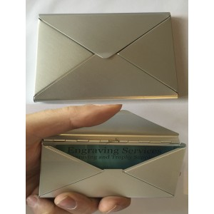 Envelope Business Card Holder 832