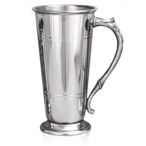 Double Banded Lager Tankard